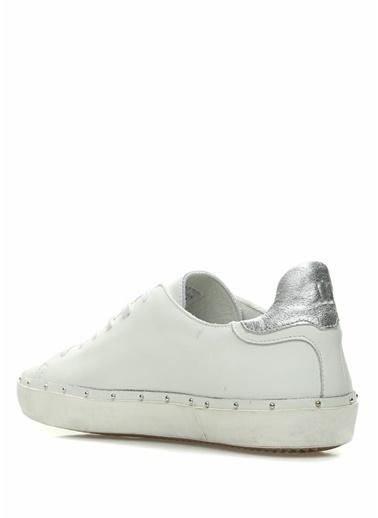 Rebecca Minkoff Sneakers Beyaz